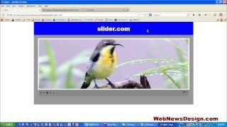 slider bangla tutorial by sa faroque