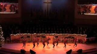 Kirk Franklin - Revolution by Promise Treasures Children's Hip Hop Dance Praise and Worship