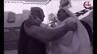 منام عبود والزعيم ابو شكري -مسلسل رجال العز-الحلقة 9