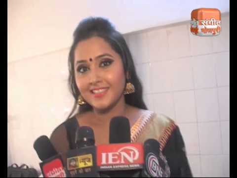 Bhojpuri Barbie Doll Kajal Raghwani Says