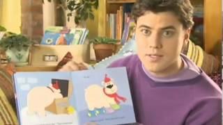 Noggin's Story Time: Socks for Stan (2006)