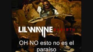 Lil Wayne - Paradice subtitulado en español