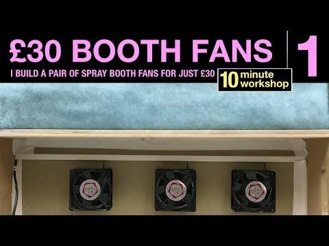 Xxx Mp4 30 Spray Booth Fans P1 Video 230 3gp Sex
