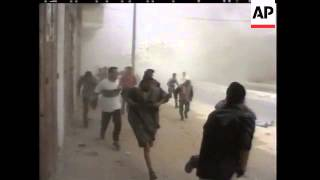 Middle East: Gaza Raids, Suicide Attacks, Israel And Hamas, Israel: Vanunu, Egypt Hotel Bombing