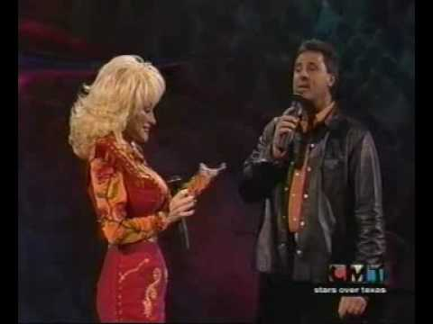 Dolly Parton & Vince Gill I Will Always Love You live