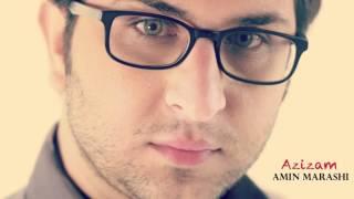 Amin Marashi - Azizam (Audio)