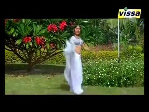 mallu actress mamatha hot wet rain song in saree black bra and navel show ★★★★★