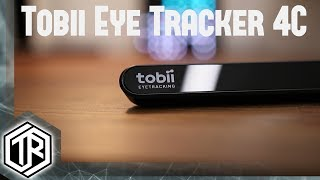 Tobii Eye Tracker 4C Review with Game Play