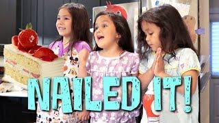 WE NAILED IT!!! - itsjudyslife