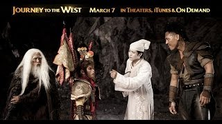 Journey To The West Official Trailer
