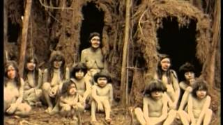 Cannibal Holocaust [Original Theatrical Trailer]