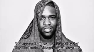 A$AP Ferg - Psycho (Subtitulado en Español)