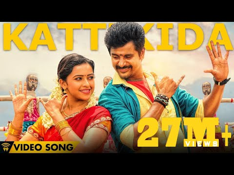Xxx Mp4 Kattikida Kaaki Sattai Official Video Song Siva Karthikeyan Sri Divya Anirudh 3gp Sex