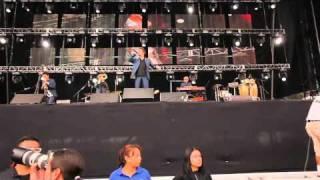 Vive Latino 2011 - Presentación - Tokyo Ska Paradise Orchestra - 5 days of Tequila