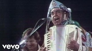 Luiz Gonzaga, Gonzaguinha - A Vida de Viajante (Festival da Canção)