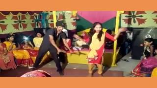 Bangla new Funny Video and dance I bangla comedy