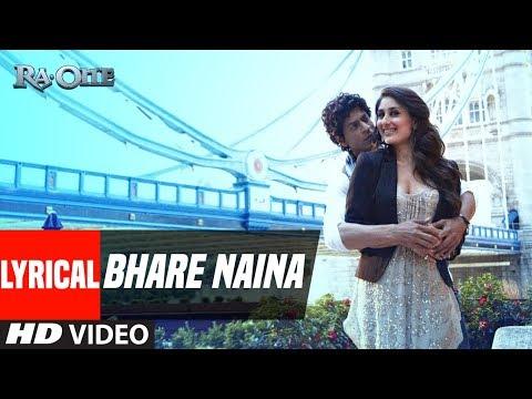 Xxx Mp4 Bhare Naina With Lyrics Ra One ShahRukh Khan Kareena Kapoor 3gp Sex