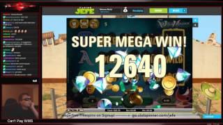 The Wish Master - Super Big Win!
