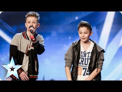 Xxx Mp4 Bars Melody Simon Cowell S Golden Buzzer Act Britain S Got Talent 2014 3gp Sex