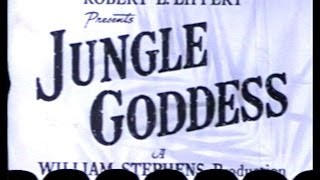 MST3K - 203 - Jungle Goddess