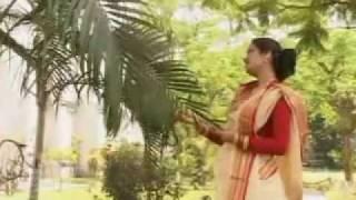 Manobtrata Jisu: Baptism of Jesus - Bengali