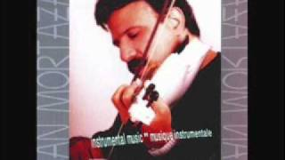 Bijan Mortazavi-Violin