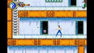 Game Boy Advance Longplay [066] Bruce Lee - Return of the Legend