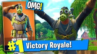 SHOULD YOU BUY THIS FORTNITE SKIN? (NEW