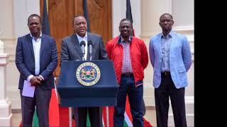Dirty Things Cambridge Analytica Did In The Kenya 2017 Elections