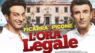 Ficarra e Picone film 2017: arriva 'L'ora legale' dopo l'ultimo film 'Andiamo a quel paese'