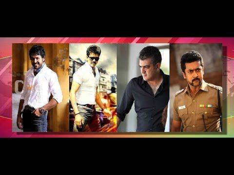 Superstar Vijay And Karthi Multistarrer Movie confirmed ! Tamil  Hot Spicy Film Updates