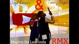 Lloyd Kappa's Feat  Twenty Fingers - Mapira da Laurinda (Remix 2015)
