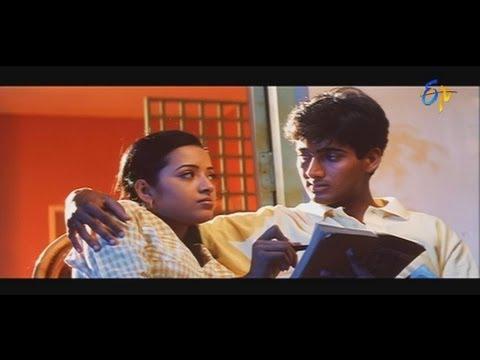 Chitram Movie Songs - Vuhala Pallakilo  - Uday Kiran, Reema Sen