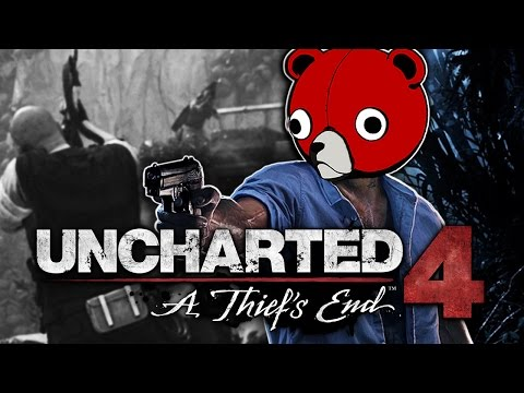 Xxx Mp4 ONLINE MULTIPLAYER CHAOS Uncharted 4 Team Deathmatch GAMEPLAY Uncharted 4 A Thief S End 3gp Sex