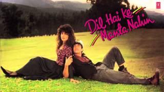 Dil Hai Ki Manta Nahin Full Audio Song (Female Version) | Aamir Khan, Pooja Bhatt