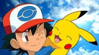 Pokemon 02x31 Hello Pummelo
