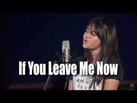 If You Leave Me Now - Charlie Puth Ft. Boyz II Men (Cover) by Hanin Dhiya