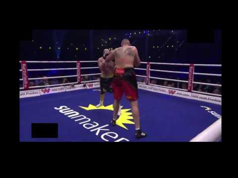 TEPER vs.WACH // FULL FIGHT // 18.03.2017 // HEAVYWEIGHT
