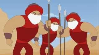 AQIL STORY episod 9
