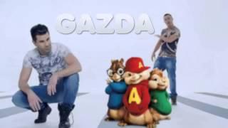 IN VIVO - GAZDA CHIPMUNKS VERSION 2014