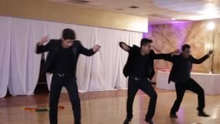 Best Mehndi Dance 2016   DhoomBros   YouTube
