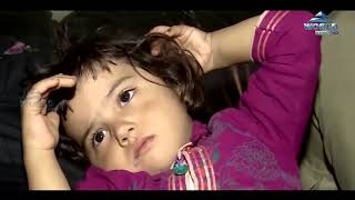 3 Years Old Hadia In Find Of Her Parents in Karachi | World News HD