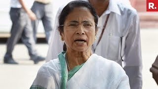 Centre To Speak With Mamata Banerjee Over Independence Day Celebrations