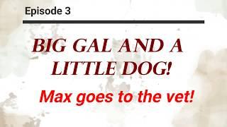Big Gal and Little Dog - Ep. 3