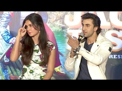 Xxx Mp4 Ranbir S Reaction On Reporter Asking About BREAK UP With Katrina Kaif 3gp Sex