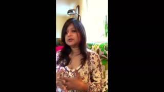 Sahana Bajpaie | Shororipu | Bengali Movie | 2016 |