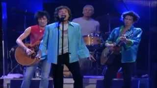 The Rolling Stones - Angie - Live