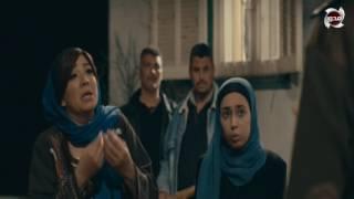 مسلسل كلبش - الحلقة 21 - الظابط يتدخل في حل مشكلة حنان وإبنتها