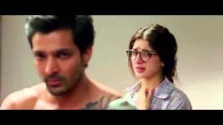 Mawra Hocane's bollywood debut film Sanam Teri Kasam's 2nd trailer released