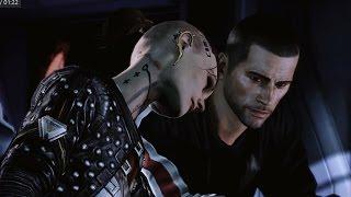 Complete Jack romance | Mass Effect